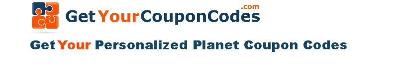 Personalized Planet coupon codes online